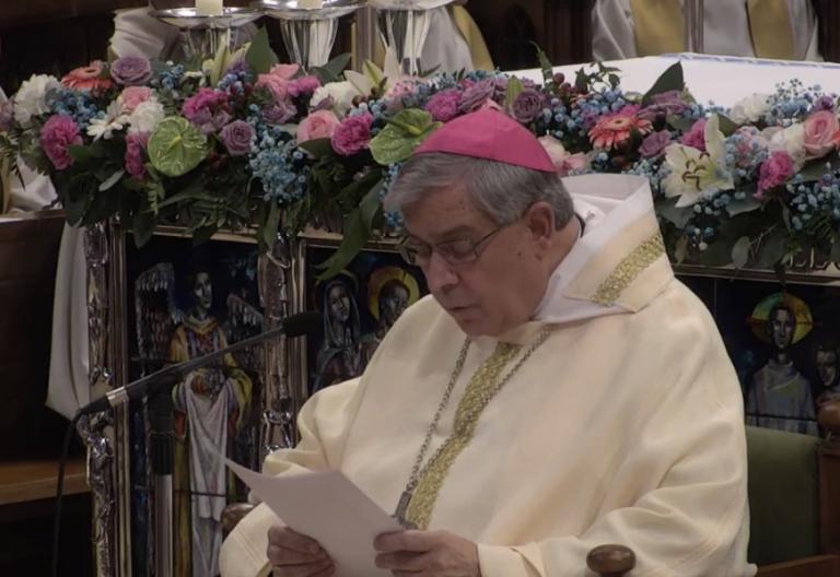 El abad de Montserrat, Josep Maria Soler