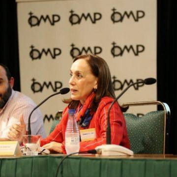 María Consolación Isart Hernández, vicedirectora del Instituto Diocesano de Ciencias Religiosas de Valencia