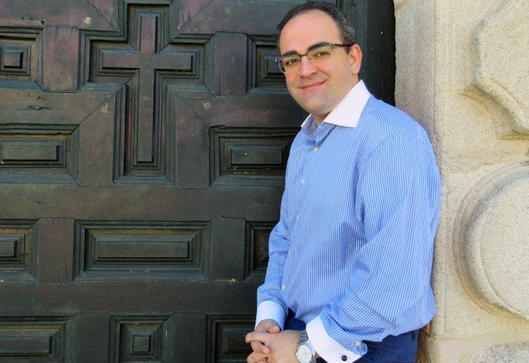 Fernando Redondo, animador misionero de la Archidiócesis de Toledo