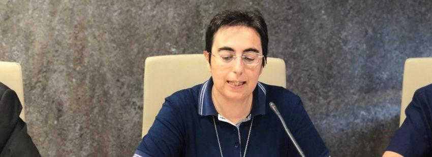 Alessandra Smerilli