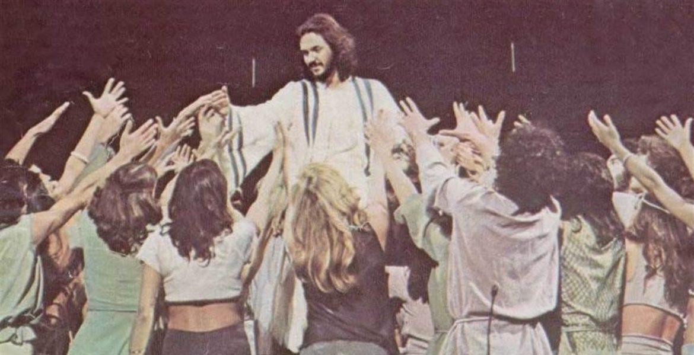 Adiós A Camilo Sesto Adiós A Jesucristo Superstar