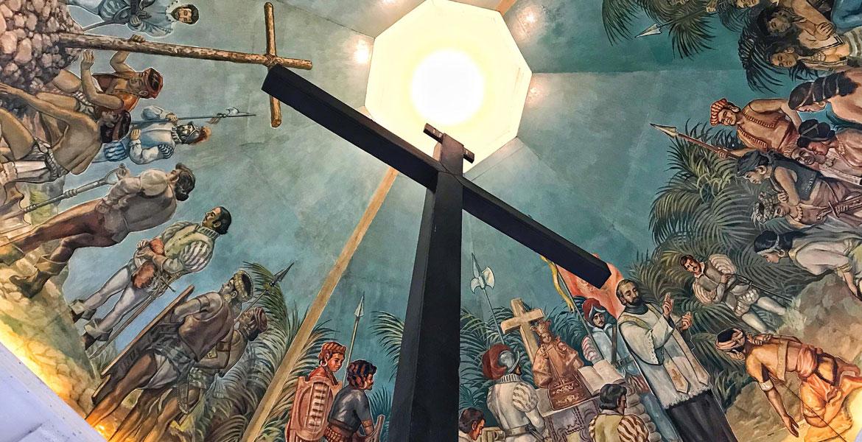 cruz-magallanes-en-cebu-filipinas