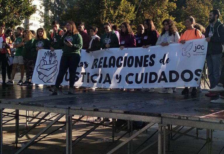 Encuentro JOC Burgos