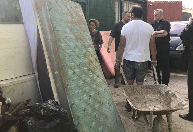 obispo-cartagena-lorca-planes-gota-fria-inundaciones-septiembre-2019