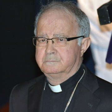 gregorio martinez sacristán obispo de zamora