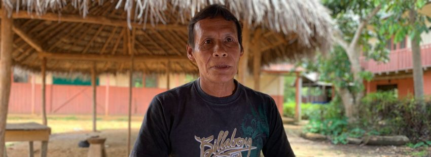 Alfonso-Cuji,-catequista-en-el-pueblo-originario-kichwa-de-Sarayaku,-encargado-de-su-parroquia-ante-la-ausencia-prolongada-de-sacerdote
