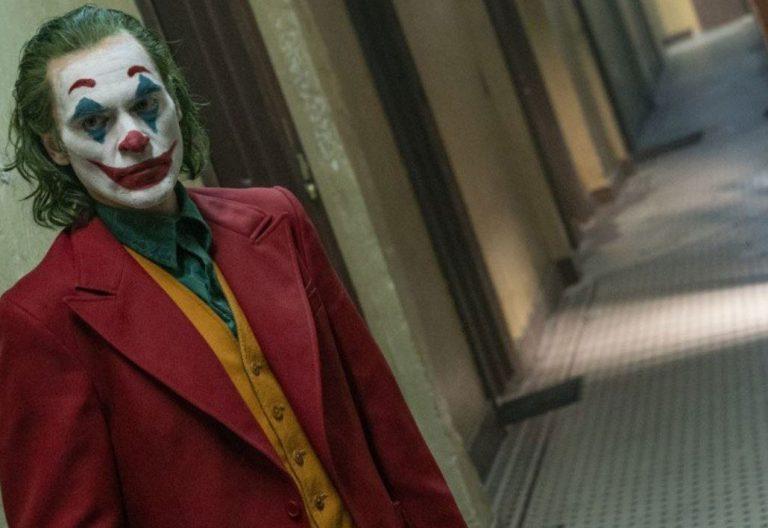 Fotograma de 'Joker'