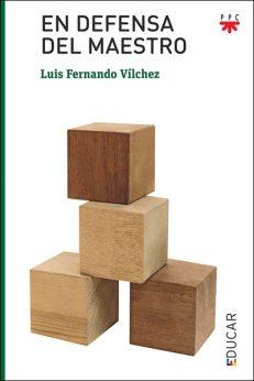 En defensa del maestro Luis Fernando Vílchez PPC