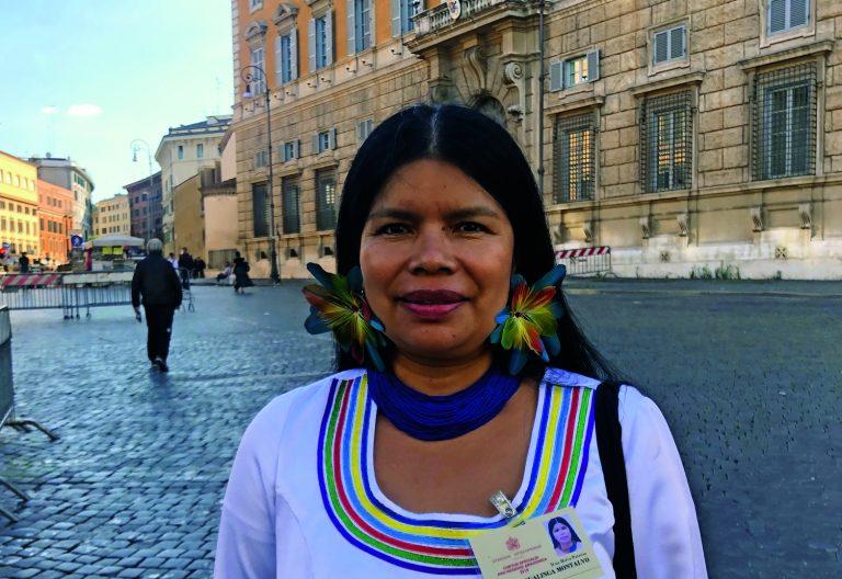 Patricia-Gualinga-indígena
