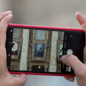 Canonización del cardenal John Henry Newman