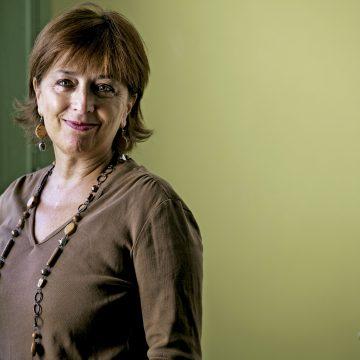 María José Castiñeira, directora del Colegio la Asunción de Vallecas