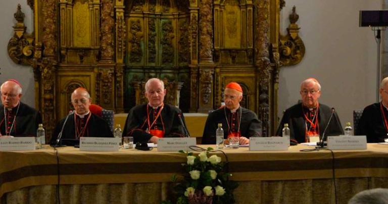 obispos europa