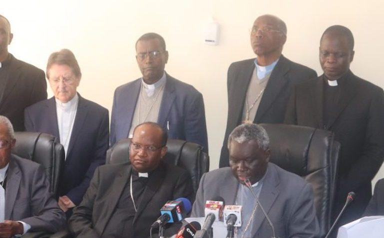 obispos kenia