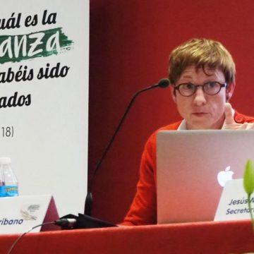 Montse Escribano