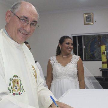Jesús María López Mauleón, agustino recoleto