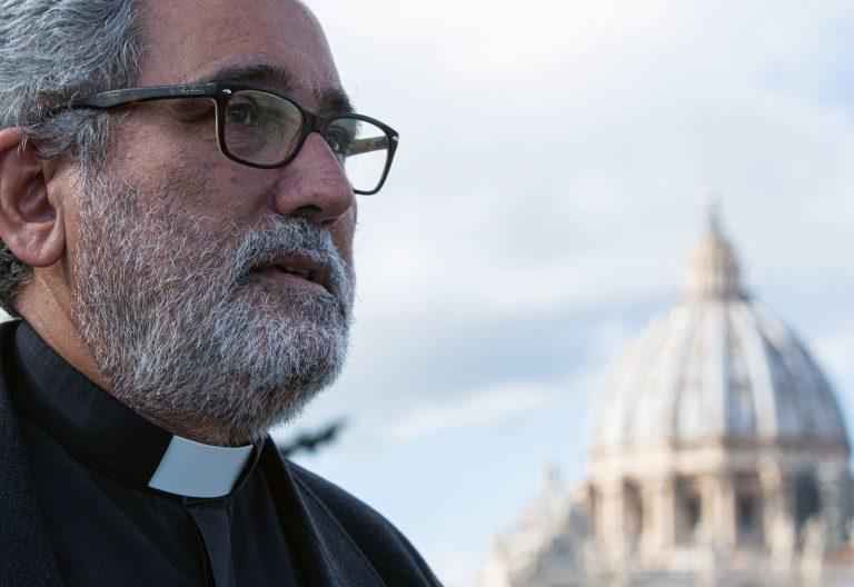 Prefecto de la Secretaría para la Economía Vaticana