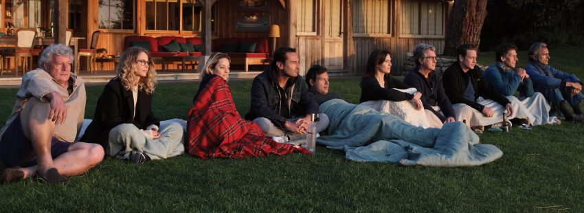 Fotograma de 'Pequeñas mentiras para estar juntos'