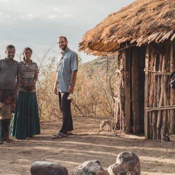 misioneros