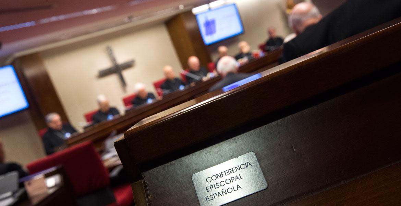 obispo-conferencia-episcopal-espanola-asamblea-plenaria