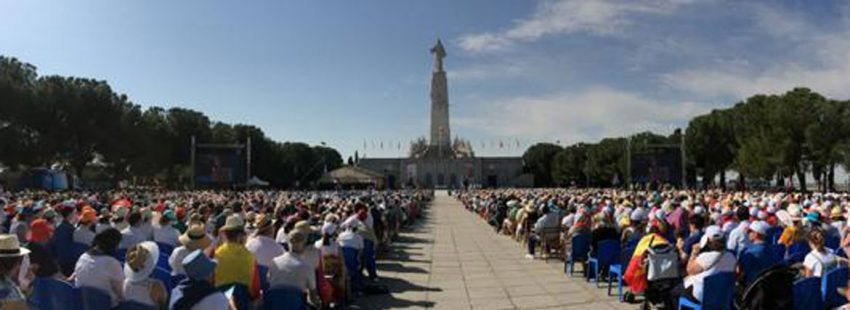 La Diócesis de Getafe clausura el Año Jubilar por el Centenario de la Consagración de España al Sagrado Corazón 30 junio 2019