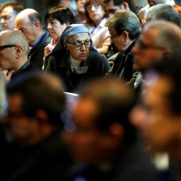 Congreso sobre la Teología del papa Francisco en Barcelona