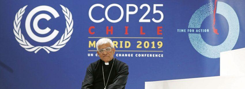 Presidente del Consejo Episcopal Latinoamericano (CELAM) y arzobispo de Trujillo (Perú)