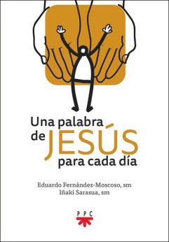 Una palabra de Jesús para cada día libro PPC