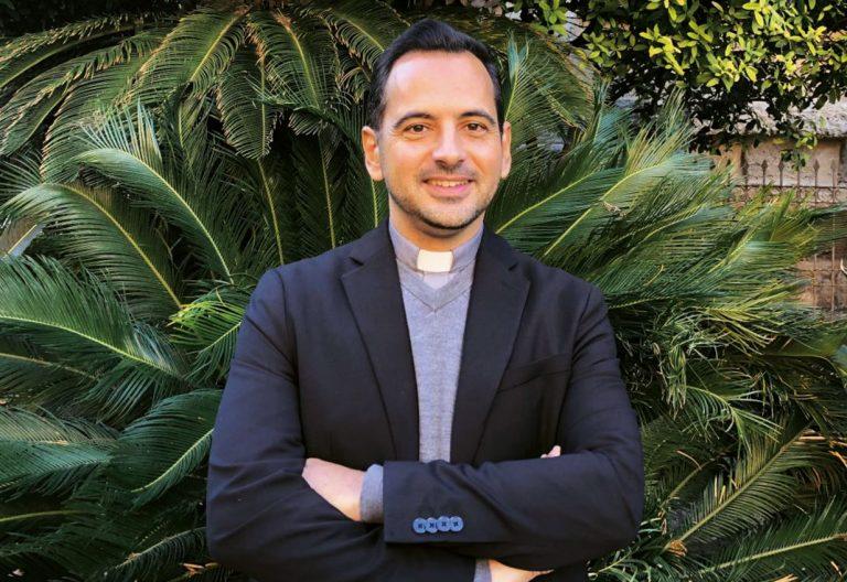 Director de la Comisión Episcopal de Relaciones Interconfesionales