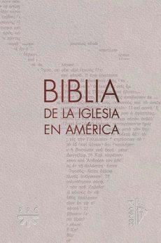 Biblia de la Iglesia en América CELAM PPC