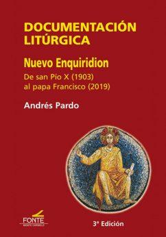 Documentación litúrgica, Monte Carmelo, Andrés Pardo