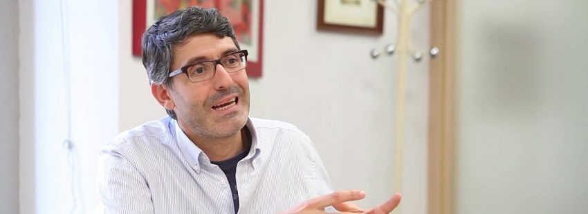 Jaime Tatay, jesuita
