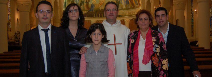 javier sanchez diacono permanente en albacete