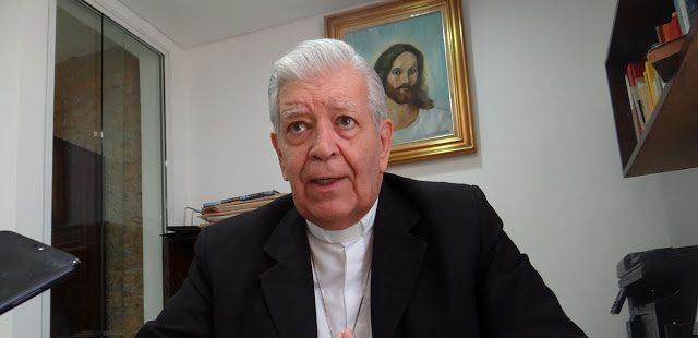 Cardeal Jorge Urosa