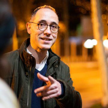 Jesuita y sociólogo
