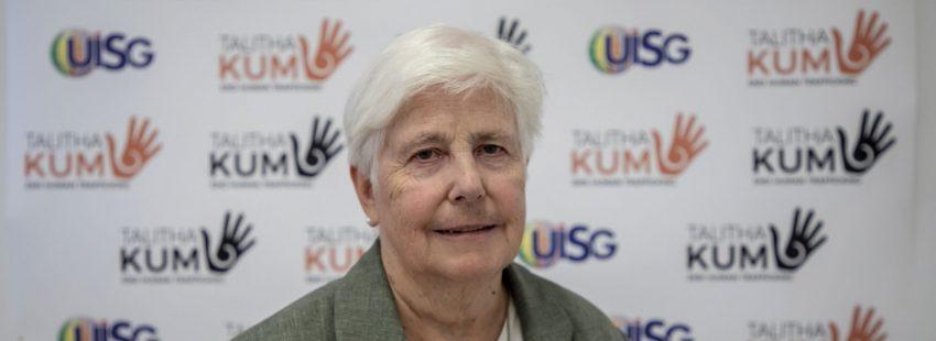 secretaria ejecutiva de la UISG