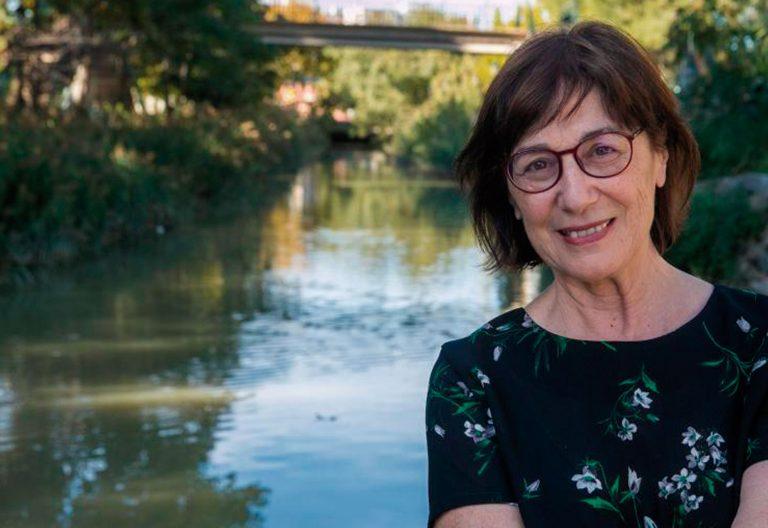 presidenta de la Fundación SIP