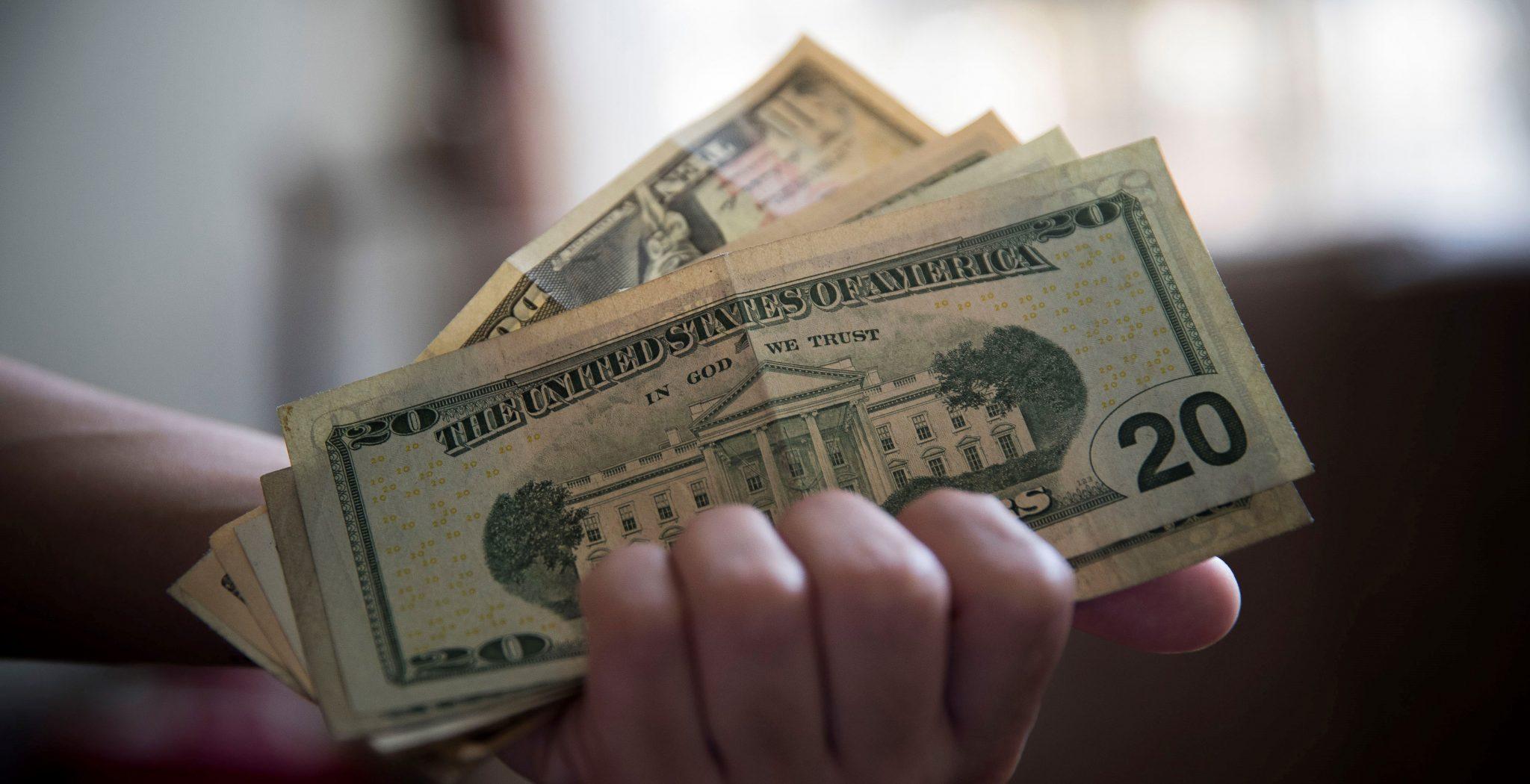 economía, dinero
