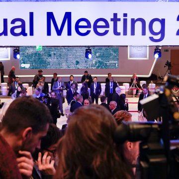 Foro Davos 2020