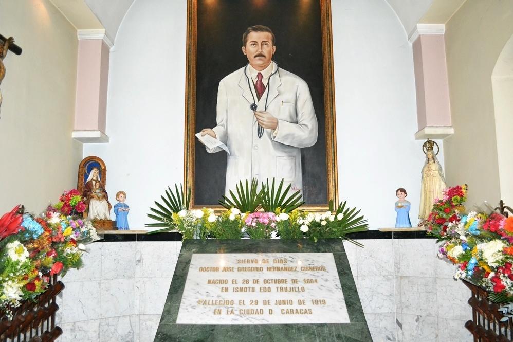 Jose Gregorio Hernandez El Milagro Que Faltaba Para Su Beatificacion