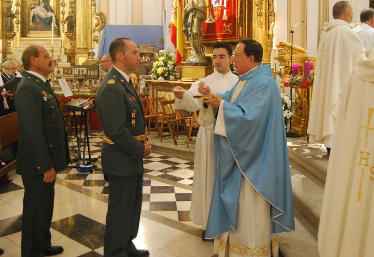 Juan del Río, arzobispo castrense