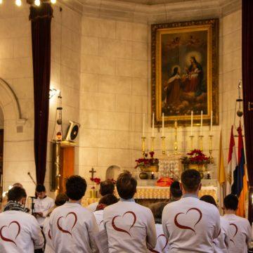 ONG Cristianos de Oriente