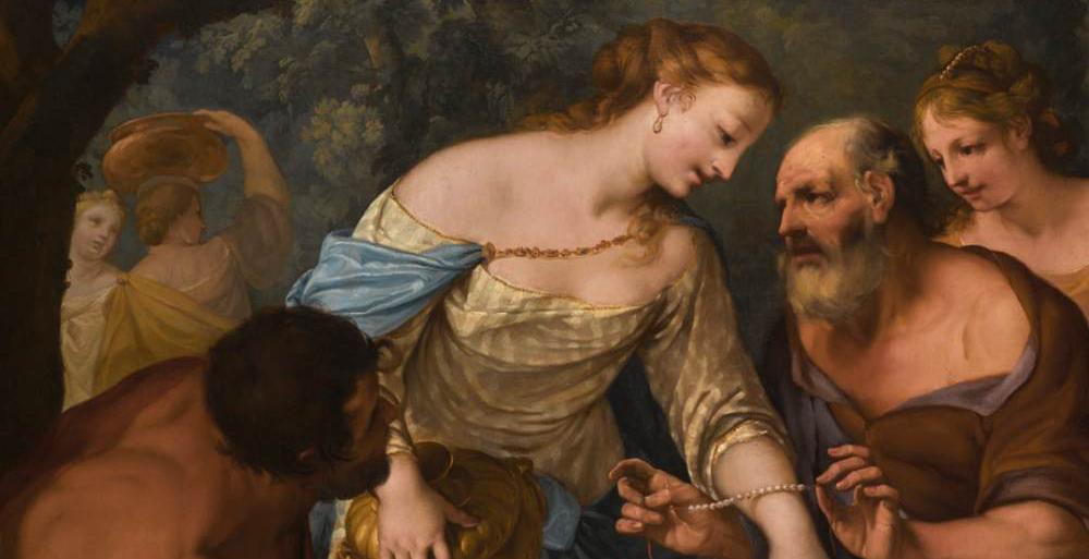 Mujeres de la Biblia: Rebeca