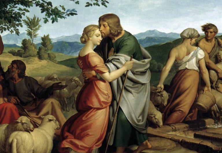 Mujeres de la Biblia: Raquel