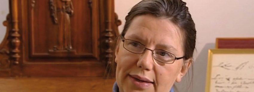 Dominica francesa, doctora en prisión