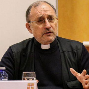 Bernardo Cervellera, editor de Asia News