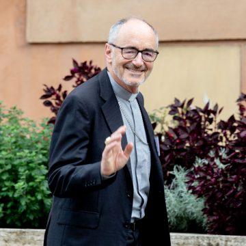 Cardenal, Secretario especial del Sínodo panamazónico