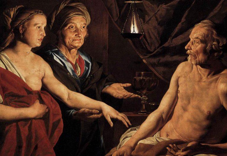Mujeres de la Biblia, Sara