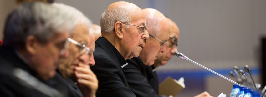 blazquez-conferencia-episcopal-cardenales-espania