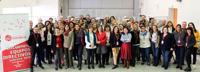 Fundación Sofía Barat