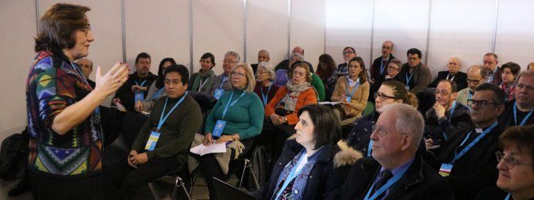 grupo-de-trabajo-en-el-congreso-de-laicos-2020